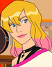 MRPWF Gwen Stacy
