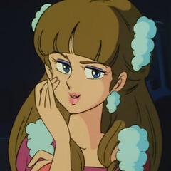 Megumi Áyase en <a href=