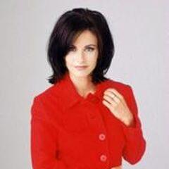 Monica Geller (<a href=