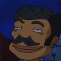 Raúl Rodriguez (1ª aparición) en <a href=