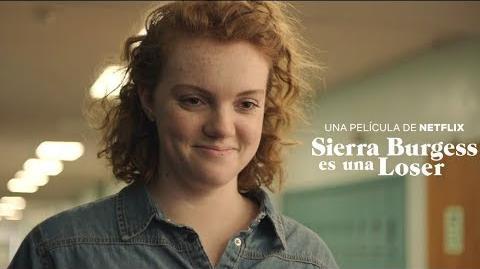 Sierra Burgess es una loser - Trailer en Español Latino l Netflix