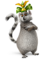 Uncle King Julien