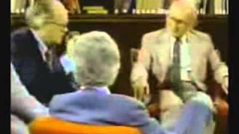 Anatomía de la crisis Milton Friedman - Libre para elegir