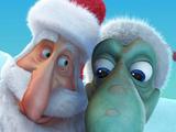 Los Chubbchubbs salvan la Navidad