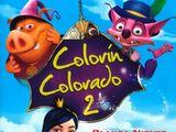 Colorín Colorado 2: Blanca Nieves al rescate