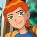 Gwen os character