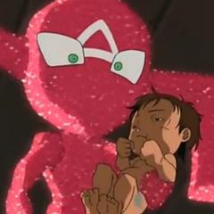 Hao Asakura (bebé) en <a href=