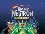 Jimmy Neutrón: El niño genio