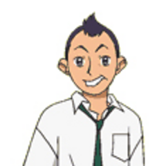 Kōji Seno en <a href=