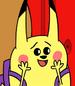 MAD3 - Pikachu
