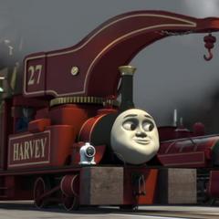 Harvey (1° Voz) de <a href=