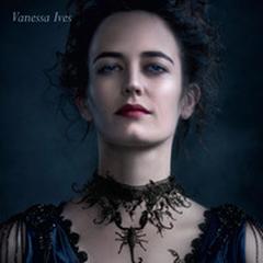 Vanessa Ives en <a href=