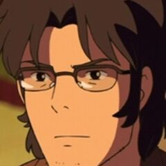 Ryuji Morisaki en <a href=
