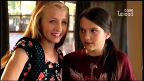 """La"" lista de Jessica Darling - Promo - Disney Channel Latinoamérica"
