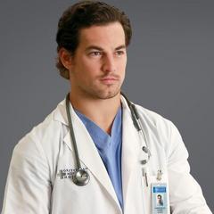 Dr. Andrew DeLuca en <a href=