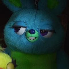 Bunny en <a href=