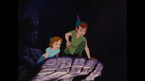 """Capitán Garfio (4 8) español spanish """"Peter Pan""""."""