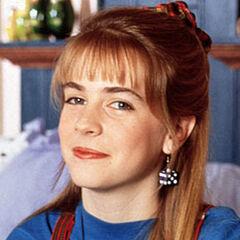 Clarissa Darling en <a href=