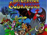Calabozos y Dragones
