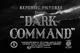 Dark Command - Presentacion
