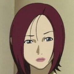 Kaine Ariyoshi en <a href=