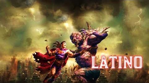 La Muerte de Superman (2018) Trailer Oficial Latino DCU