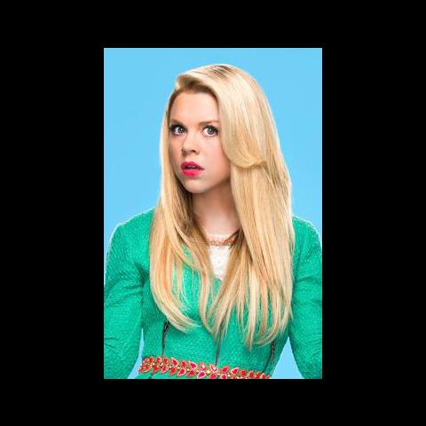Lauren Cooper (Bailey Buntain) en <a href=
