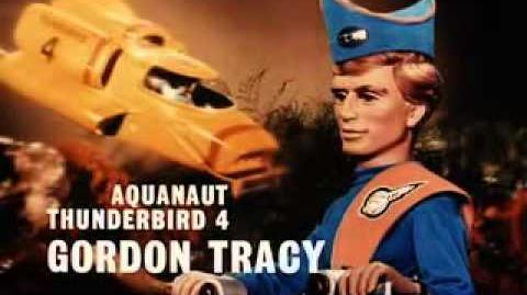 Los Thunderbirds (1965) - Intro ( español )-0