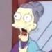Los simpsons personajes episodio 13x1 2