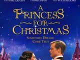 Una princesa en Navidad