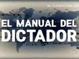 El manual del dictador