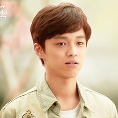 Min Soo, también en <a href=