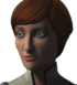 Mon Mothma - Star Wars Rebels