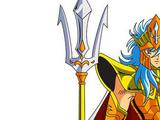 Poseidón (Los Caballeros del Zodiaco)