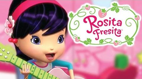 Rosita Fresita ★ 🍓 El encanto de la suerte de la baya 🍓 ★ Aventuras en Tutti Frutti