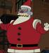 Santa robot en bbs