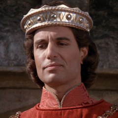 Príncipe Humperdinck (<a href=