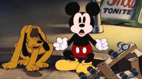 ¡A reír con Mickey! - Exposición canina