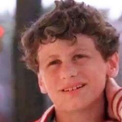 Josh Baskin (niño) en <a href=