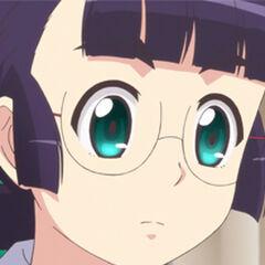 Chisato Chikaishi en <a href=