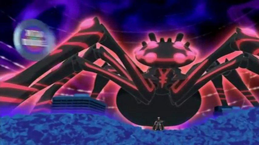 Doblaje de Yu-Gi-Oh 5D's
