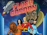 Flash Gordon (serie animada)