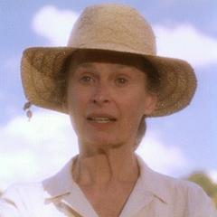 Mary Ann Benedict en <a href=