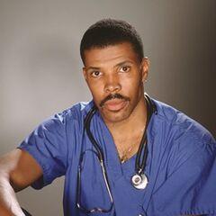 Dr. Peter Benton en <a href=