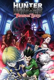 Phantom Rouge