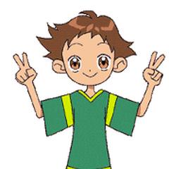 Yuji Sagawa en <a href=
