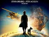 Las aventuras de Tintín (película)