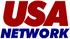 Usa network classic logo 1980-1996