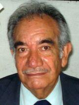 Víctor Manuel Molina