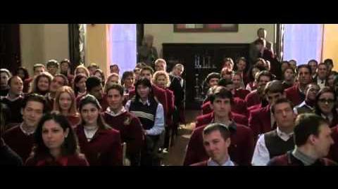 """""""Halloween H2O 20 Años Despues"""" Español latino (Doblaje Original de Azteca 7)"""
